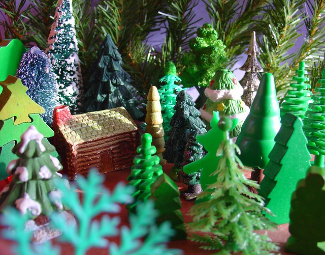 La cabaña del bosque / The cabin in the wood - Drew Goddard (2011) 4237832777_d0c0251fbf_z