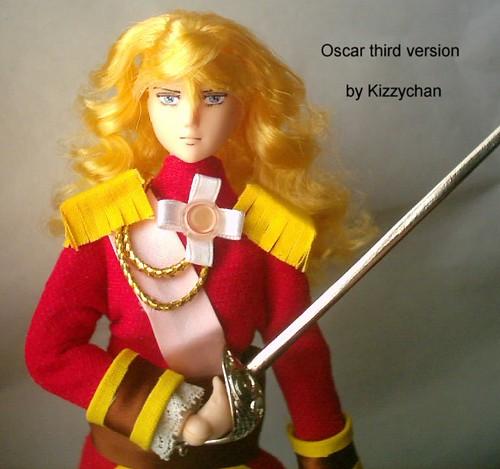 Petite revue des poupées Lady Oscar 4454562411_0555fb833a