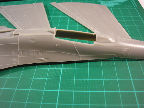 Pas-à-pas : Sukhoi 27 Flanker [CC:Lee 1/72 ] 4461141592_44561f1a31