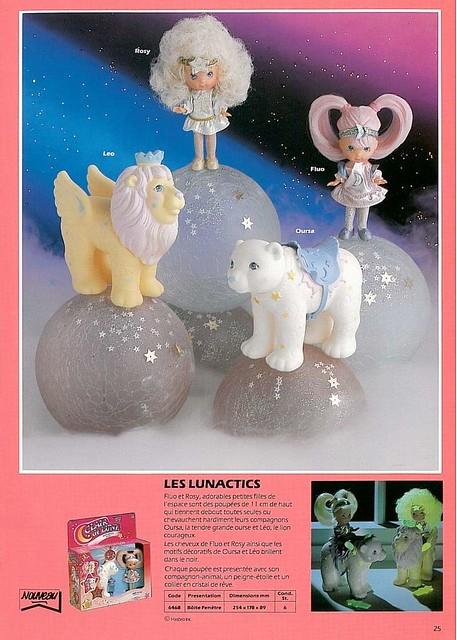 Clair de Lune / Moon Dreamers (HASBRO) 1987 5079001440_4cfc86b0f3_z