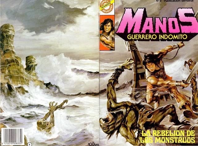 Viñetas de colores: Tebeos, manga, cuadrinhos, comic-books - Página 4 5081158005_f2b2181492_z