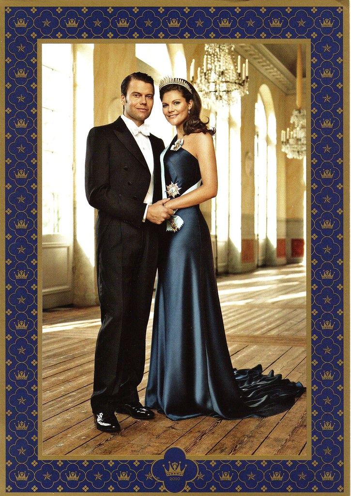 Swedish Royal Family  - Page 2 4875574812_edbe1326ab_b