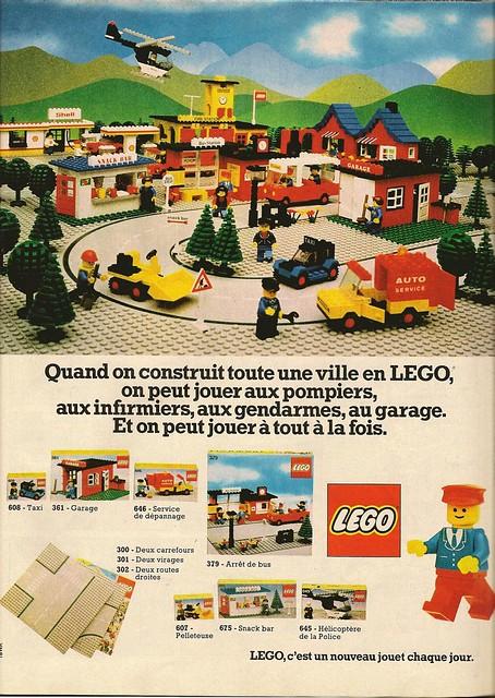 Lego City (Vintage) 5078769757_ccc5fdcc15_z