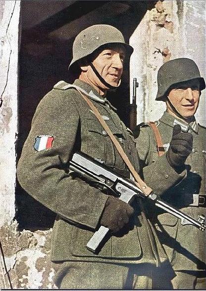 Quid de l'armement français (resté en France) durant l'occupation, stocké, utilisé, détruit? - Page 2 4801608998_8f5089aa6d_z