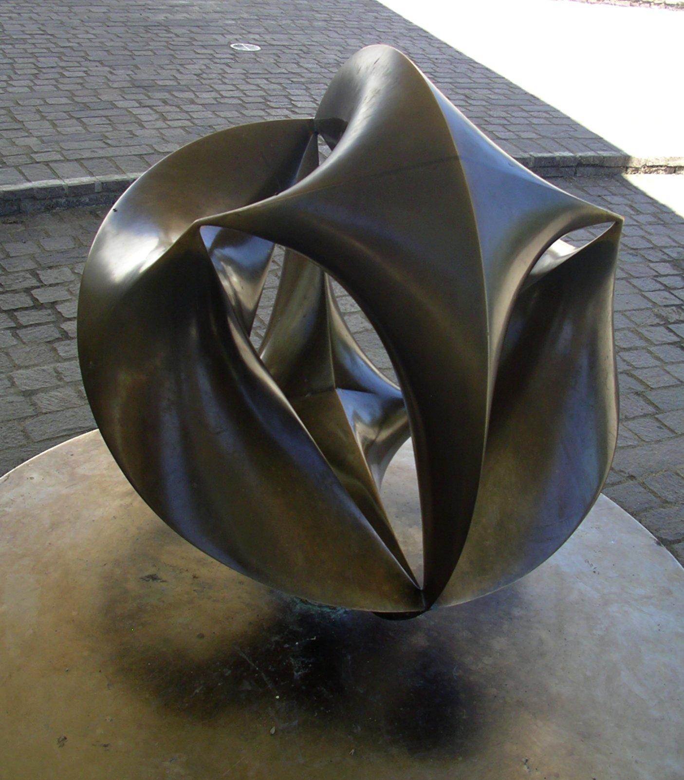 Vajarstvo-skulpture - Page 6 4892893234_2b0feb9bb6_o
