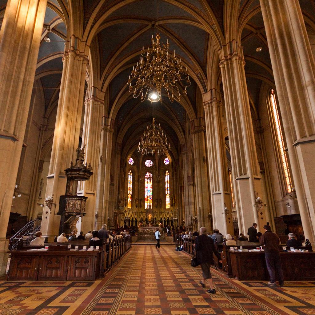Zagrebačka katedrala 4810180754_c69694c823_b