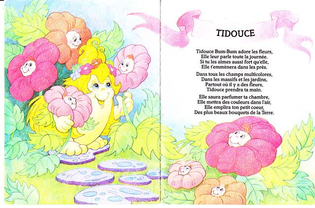Bums-Bums / Snugglebumms (Playskool, MB) 1984 5077783698_80e4cc94b1_z
