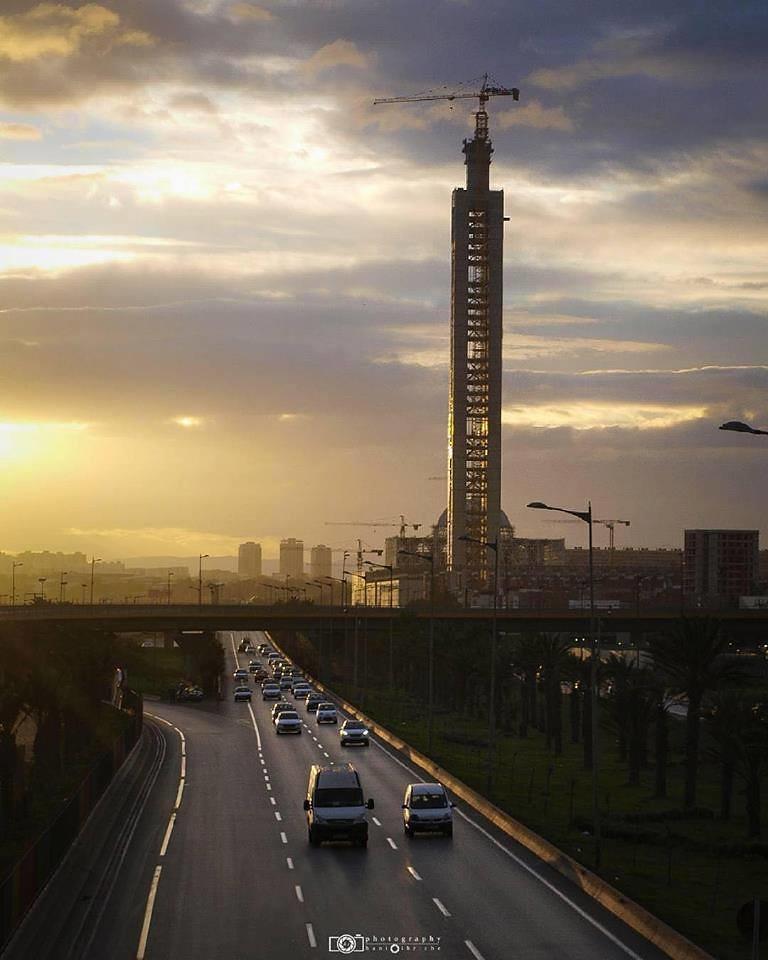 مشروع جامع الجزائر الأعظم: إعطاء إشارة إنطلاق أشغال الإنجاز - صفحة 19 33560947604_e60e54aa76_b