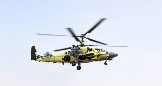 """مصر تستعد لإستلام ـ46 مروحية """"التمساح"""" لتكون أول دولة في العالم تحصل علي طراز'' كا-52'' من روسيا - صفحة 2 33661760143_d95fb78fbe_b"""