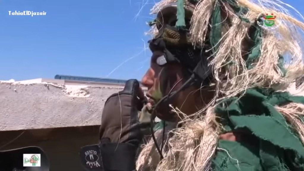 Armée Algérienne (ANP) - Tome XIV 33767033624_69b902624d_b