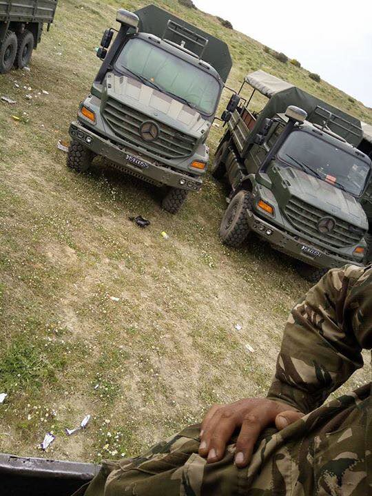 Armée Algérienne (ANP) - Tome XIV 34158823692_5761309ce6_b