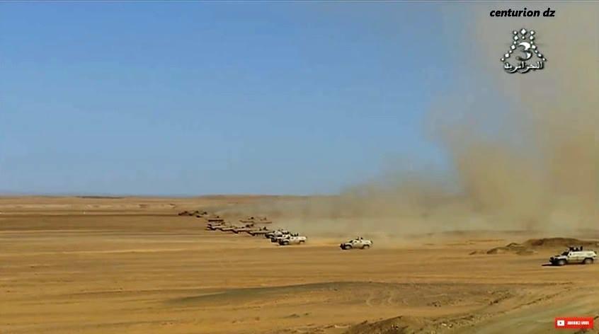 الصناعة العسكرية الجزائرية عربات Nimr(نمر)  - صفحة 10 35985279686_71cf60cf45_b