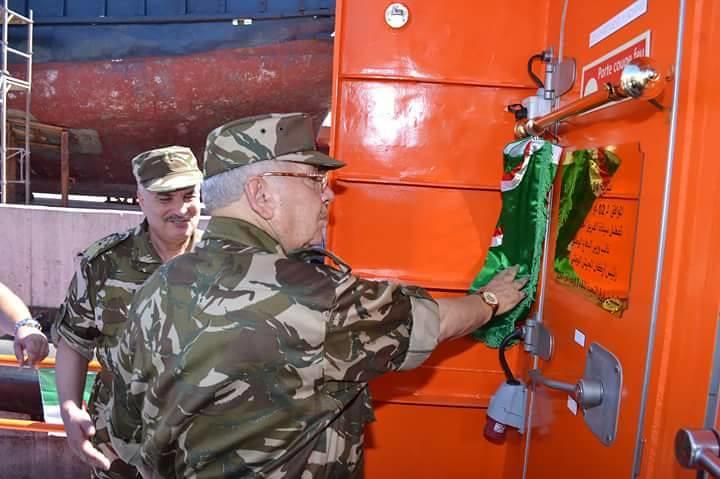 الصناعة البحرية العسكرية الجزائرية [ زوارق ] 35948082394_94056a8ccd_b