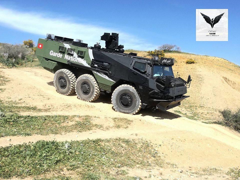 موسوعة الجيش التونسي  - صفحة 29 36386597810_3b81971cc0_b
