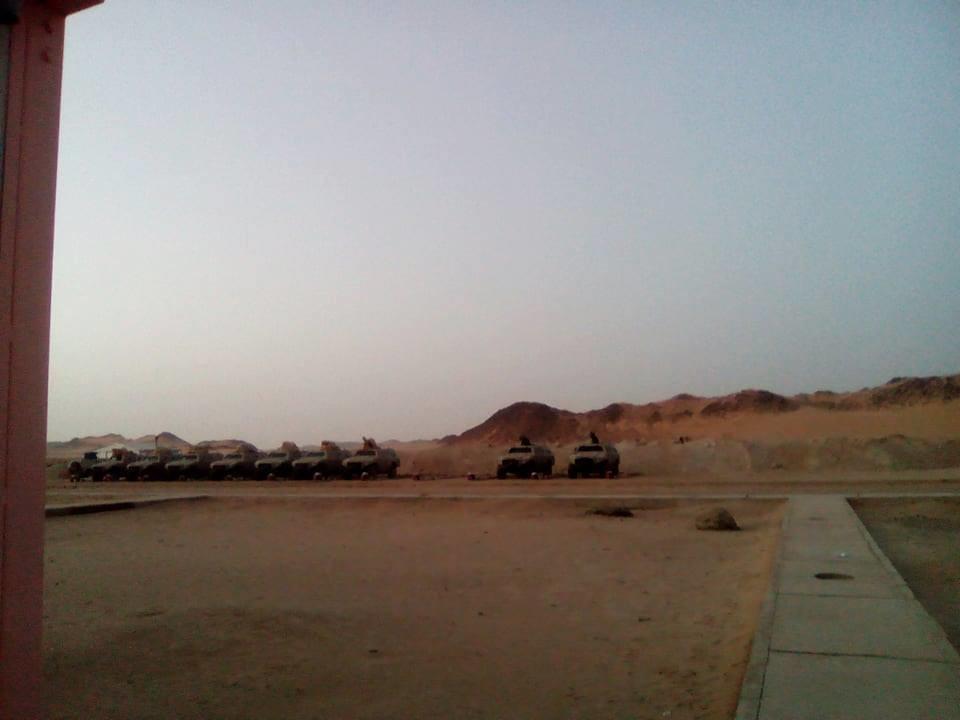 الصناعة العسكرية الجزائرية عربات Nimr(نمر)  - صفحة 10 37499702060_09a4664a3b_b