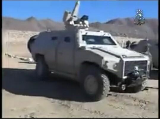 الصناعة العسكرية الجزائرية عربات Nimr(نمر)  - صفحة 10 38787680975_5f1f50c97b_b