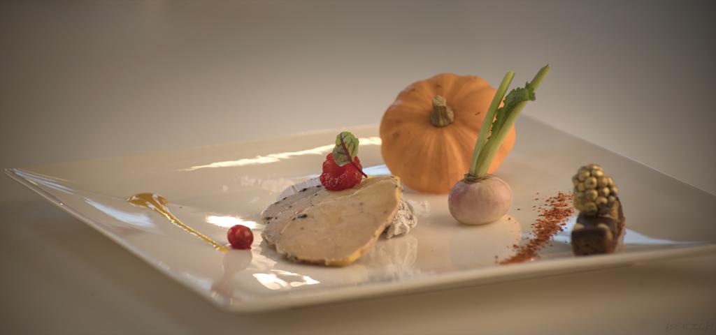 Art culinaire / Art de la table 39122078865_cc40445b82_o