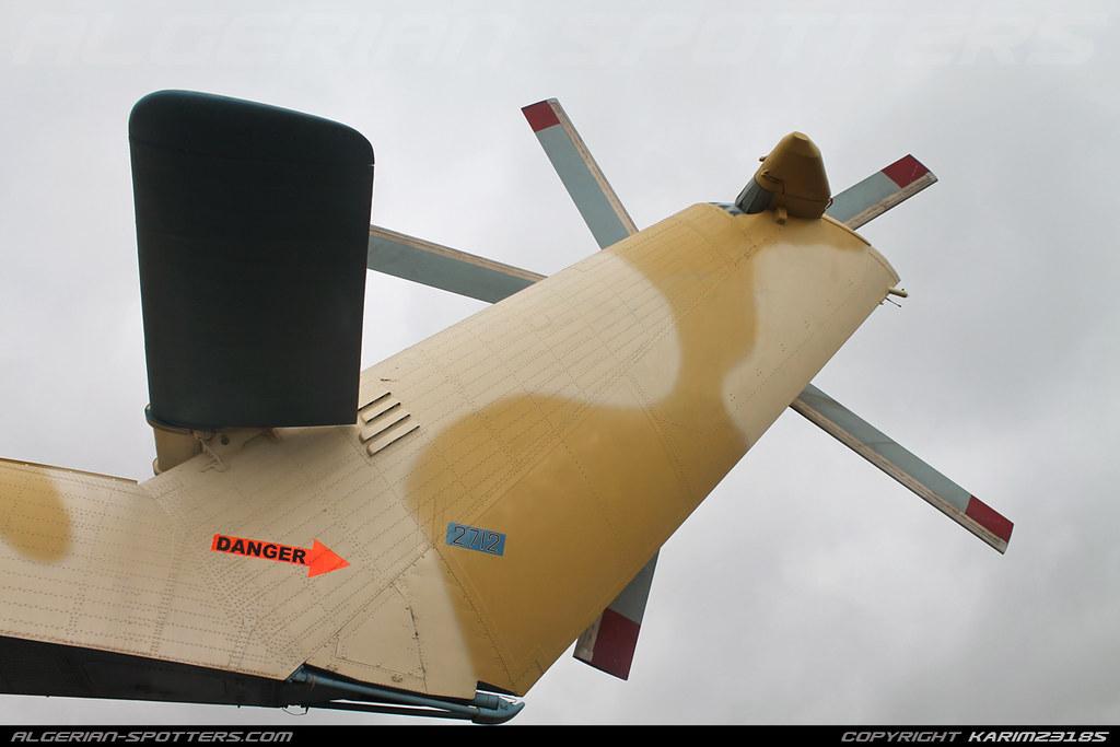 صور المروحيات الجزائرية  MI-26T2 - صفحة 22 44078333560_5a8115f591_b