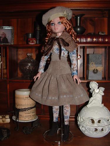 2008 - Ellowyne Wilde - Essential Ellowyne Too - Redhead 5314775157_c949ed6171