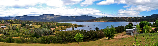 Lake Eildon 5306258038_4a4255e472_z