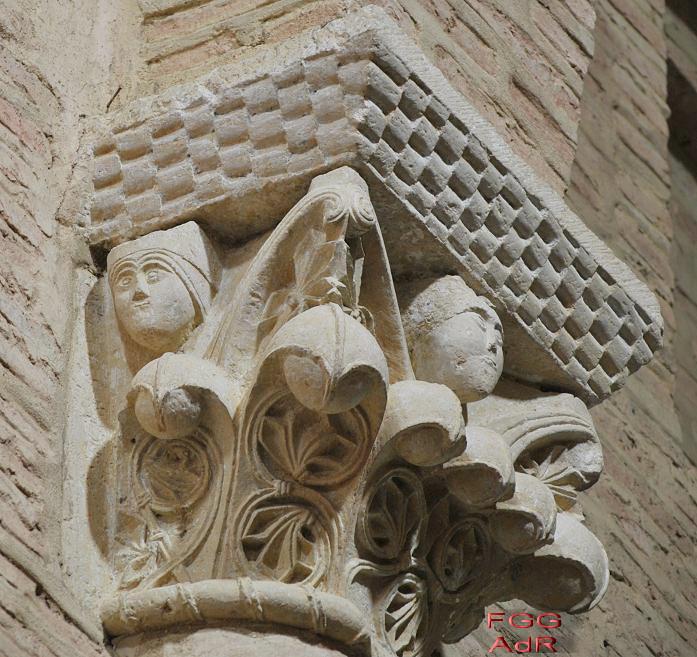 Arte y religión islámicos en el contexto románico. 5640954429_5af28b8841_b