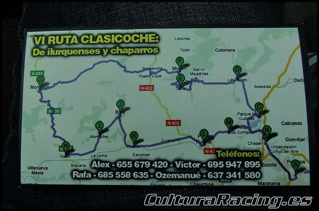 Fotos de la VI Ruta de Clasicoche - Página 2 5530397524_df5c91a655_z
