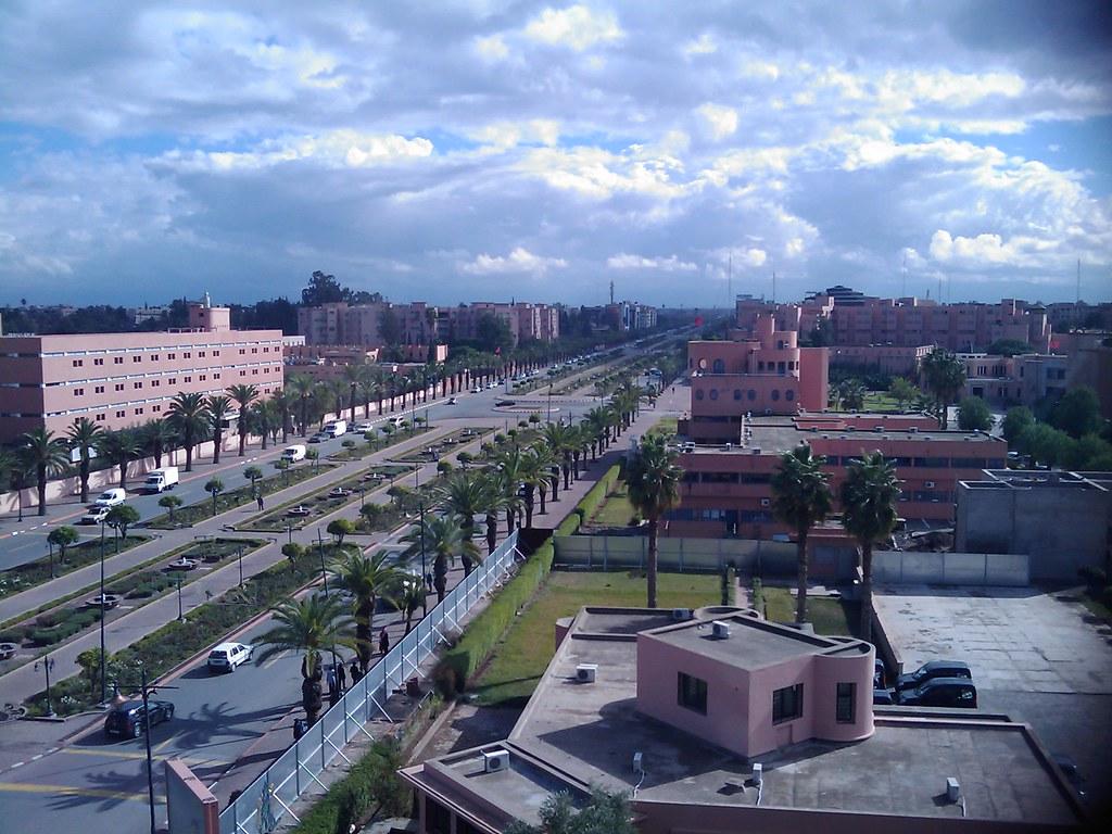المدن المغربية المحتضنة لكاس العالم للاندية 5654403035_68024db5c8_b