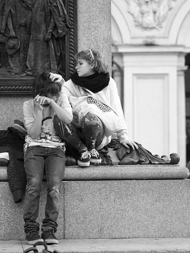 Teenagers a Torino 5565657110_27e576ddf6