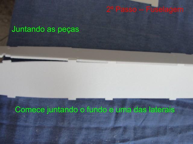 Tutorial de montagem do kit ugly stick para montar da sami hobby 5580605656_87ec493aa8_z