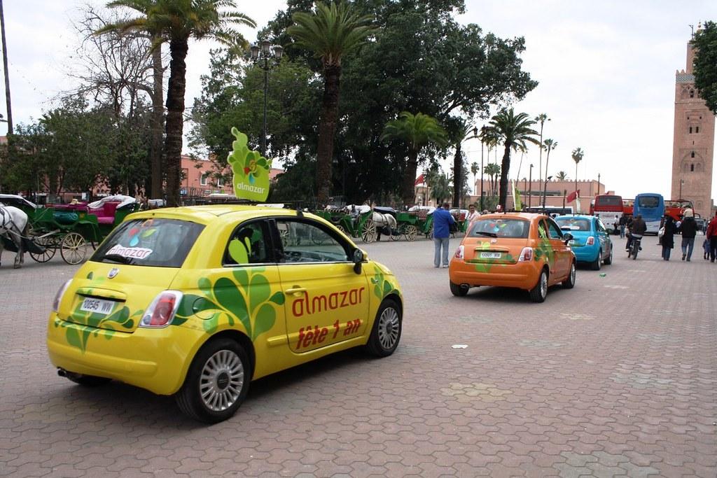 المدن المغربية المحتضنة لكاس العالم للاندية 5678973647_c2e6ab82d3_b