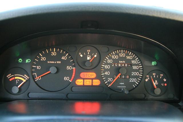 [SRDT - 31] Et voila, elle a passé les 200 000 Km ! - Page 2 5905910861_e55caafb3d_z