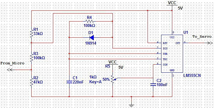 Servo motor for cutter 5296439025_5992cbcb0c_b