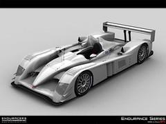 Endurance Series mod - Service Pack 1 - 3D Render Scenes 5367719868_07c330e317_m