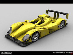 Endurance Series mod - Service Pack 1 - 3D Render Scenes 5367109365_2b611e2101_m