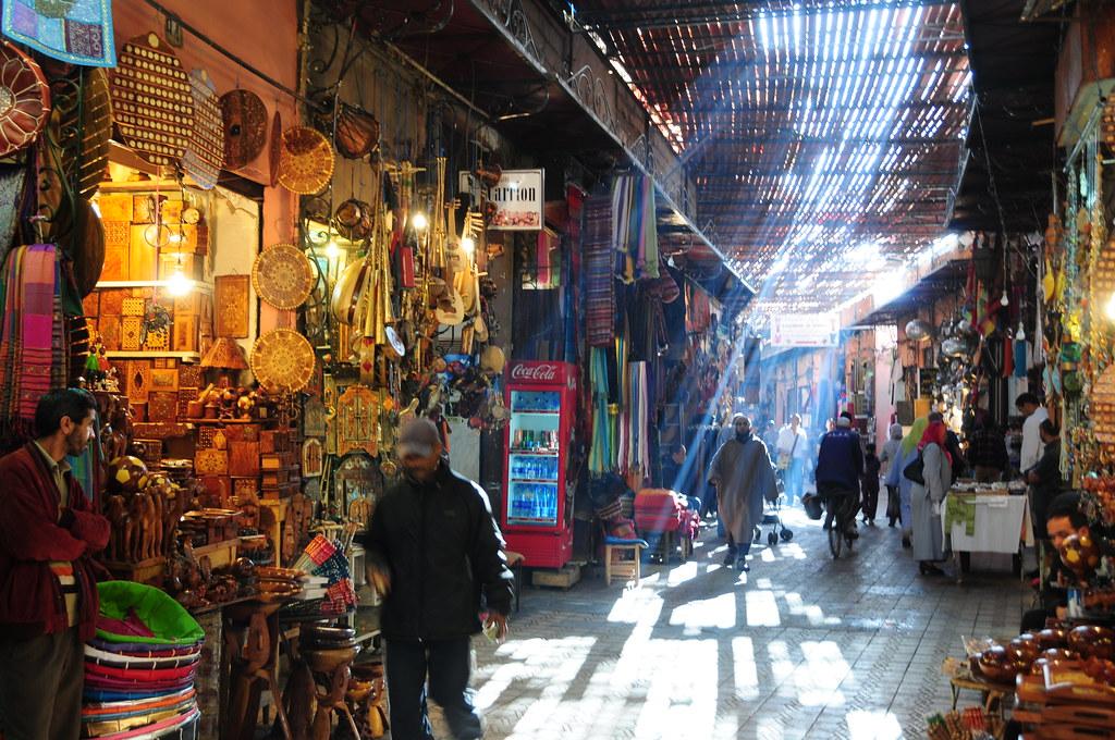 المدن المغربية المحتضنة لكاس العالم للاندية 5273905059_7311500a28_b
