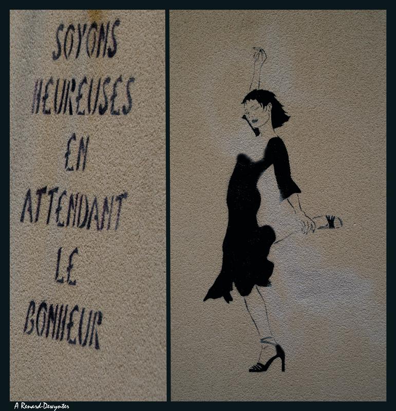 sortie Paris / La Butte aux cailles du 28 décembre 2010 - Page 15 5303932516_1a65794b88_o