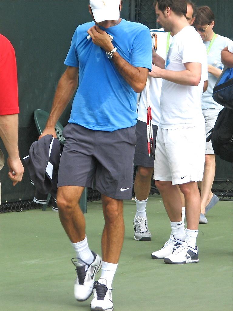 Masters 1000 Miami Sony Ericsson Open 2011, del 22 de marzo al 4 de Abril - Página 2 5571615498_d350160aea_b