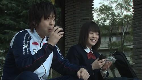 [J-Film] Toire no Kamisama 5511809594_586987d342