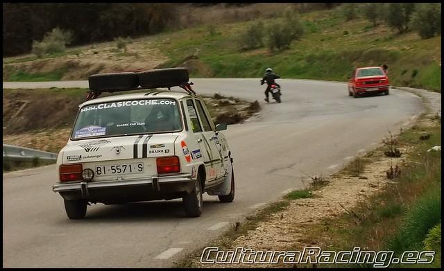 Fotos de la VI Ruta de Clasicoche - Página 2 5527204532_1681d83e80_z