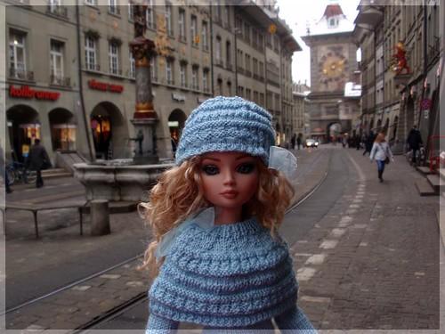 Ellowyne in Switzerland