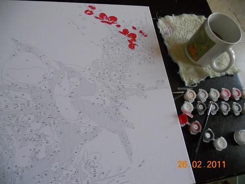 Paint by numbers 5478036588_3da3da738d
