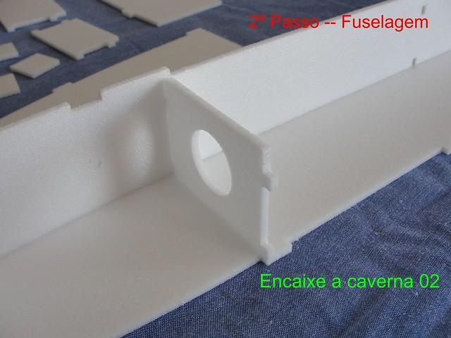 Tutorial de montagem do kit ugly stick para montar da sami hobby 5580021879_93f57339da_z