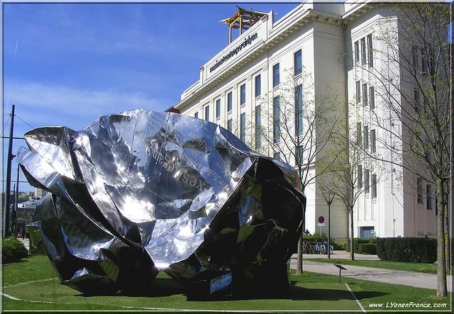 Le Musée des Beaux Arts et le MAC de Lyon dans le top 10 ! 5594827447_ef93caeeae_z