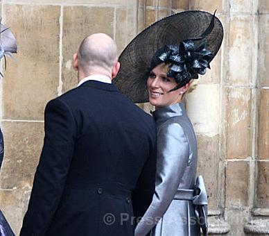 พิธีเสกสมรส เจ้าชายวิลเลียม และ เคต ดัชเชสส์แห่งเคมบริดจ์ 29/04/2011 5669433978_2a5ed09b47_z