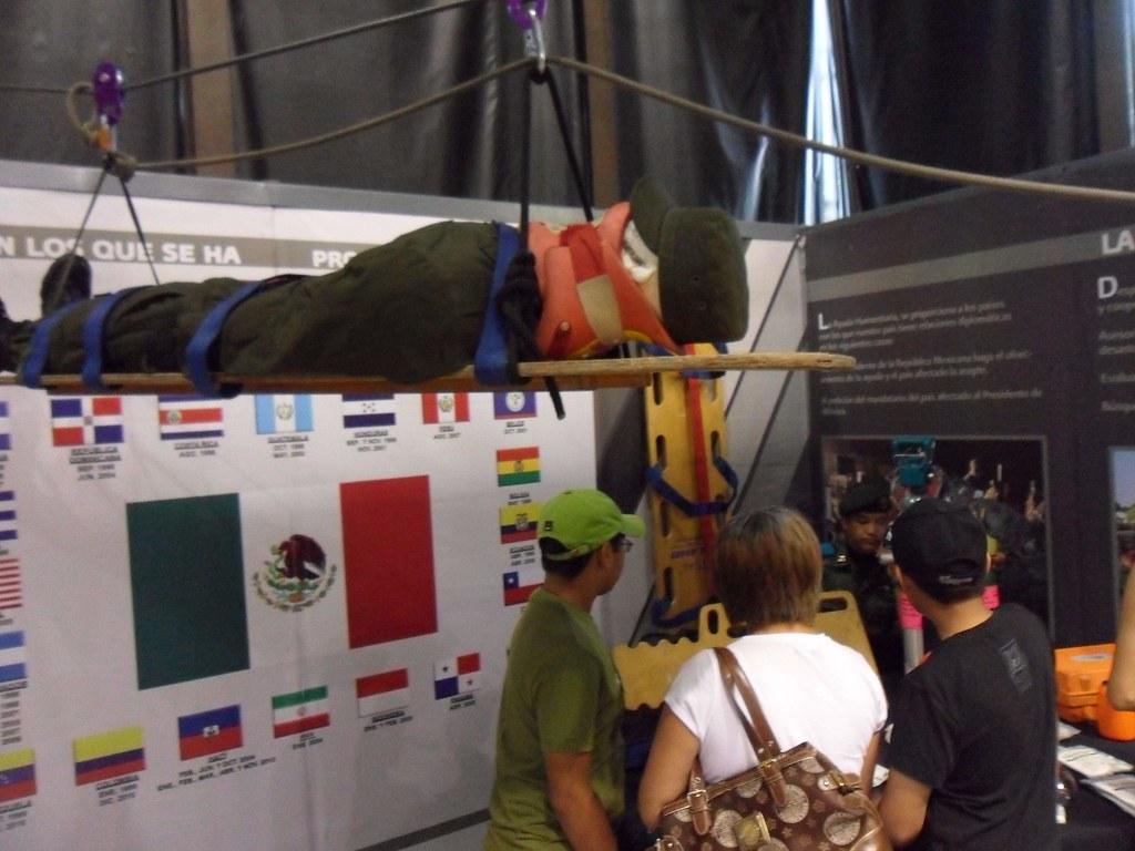 Exhibicion itinerante del Ejercito y Fuerza Aerea; La Gran Fuerza de México PROXIMA SEDE: JALISCO - Página 6 5844107261_e924c5db47_b