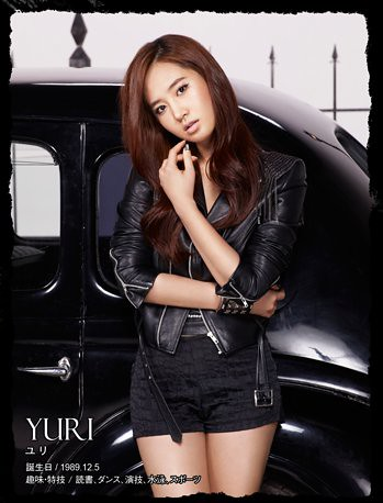 Bạn thích phong cách của Yuri trong hit nào của S9 nhất? ^^ 5657692965_454c077b33