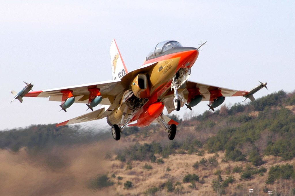 تأكيد صفقة الجي اف-17 المصرية ونفي الميج-29 - صفحة 4 5612375344_d847462d83_b