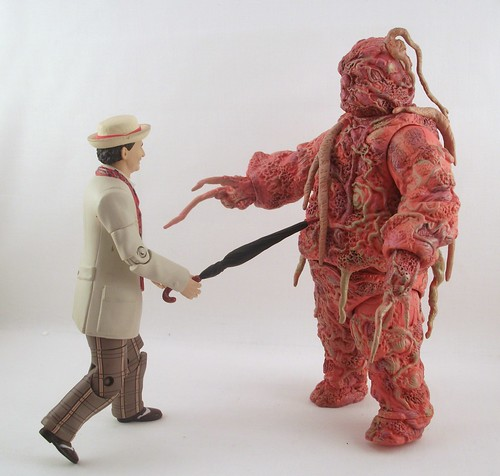 7th Doctor and Imperial Dalek Review 5619165180_1b162374e0