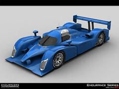 Endurance Series mod - Service Pack 1 - 3D Render Scenes 5367720614_4589f7a3ec_m