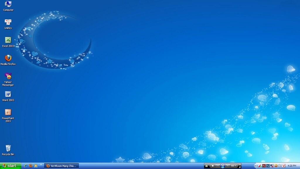 Ghost Windows XP SP3 Final All main dành cho laptop và PC (New) 5588563282_9e6d7d4427_b